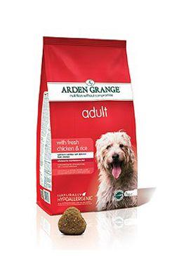 Arden Grange Dog Adult Chicken 2kg 52761